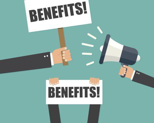 yoga at work benefits
