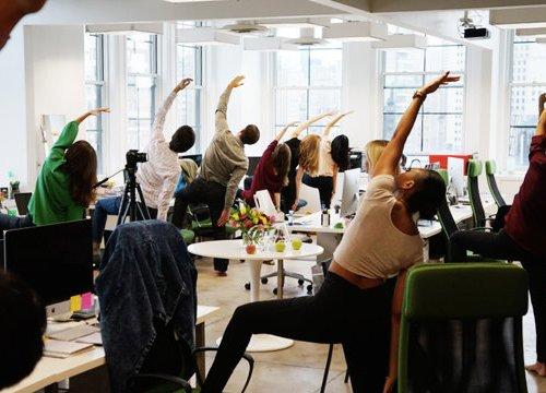 yoga at work heidelberg