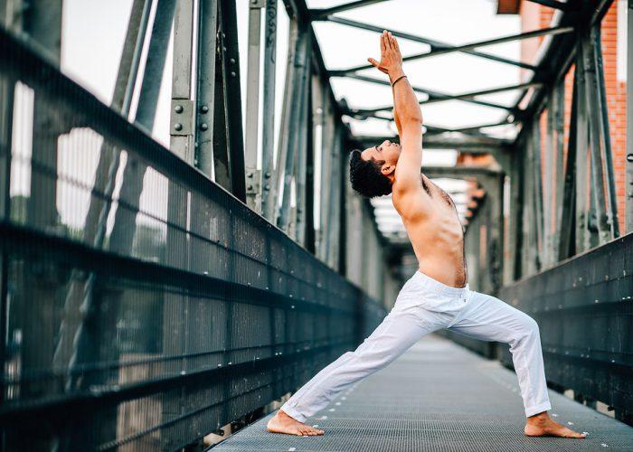Vinyasa Yoga Heidelberg