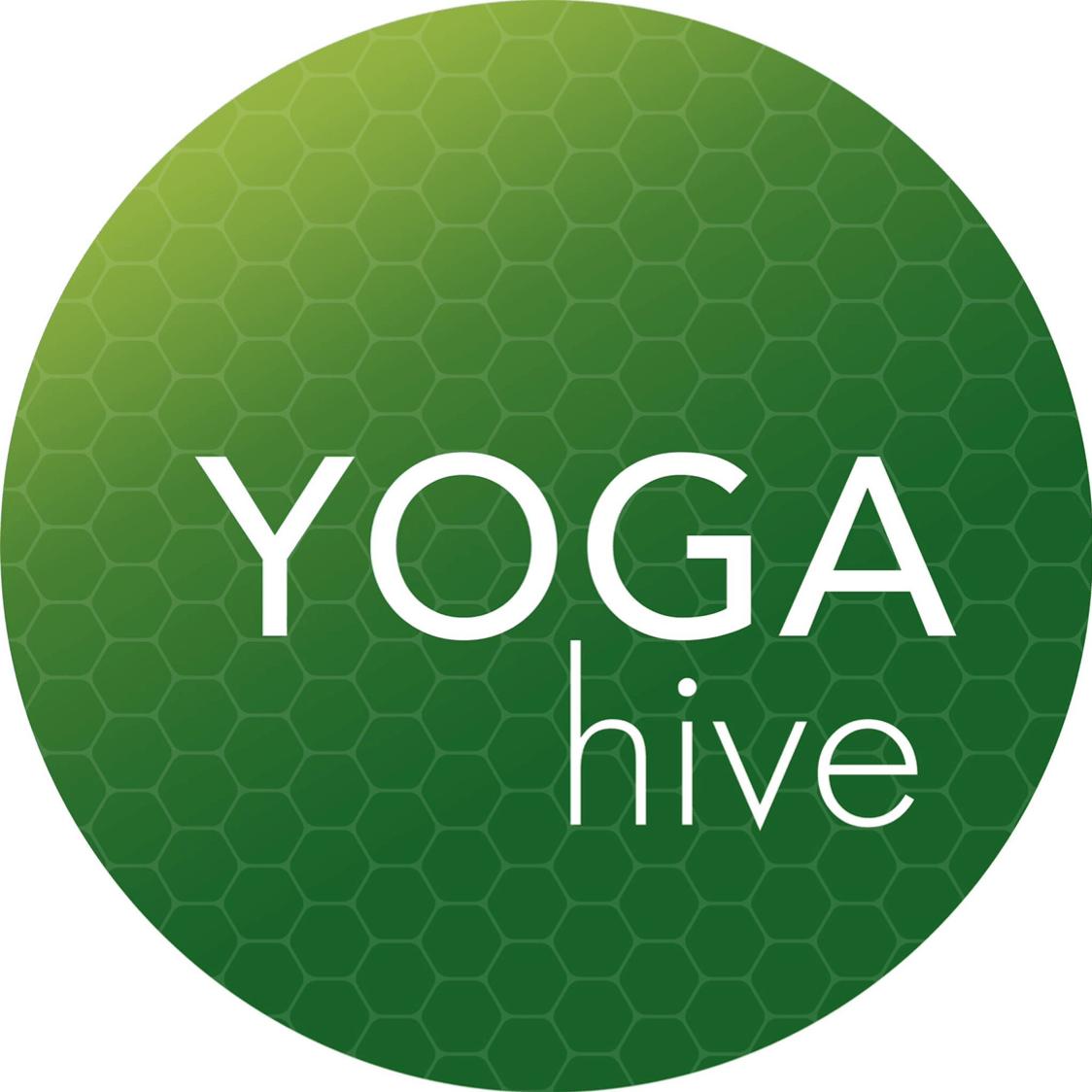Yoga Hive Studio