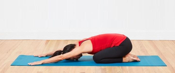Balasana: Benefits, Steps & Precautions(Child's Pose) - YogaHolism