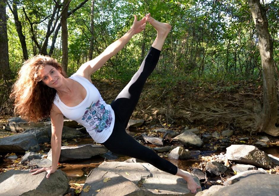 Yoga Dress -Tank tops & Leggings