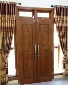 Pintu Jati Berkwalitas Jawa Timur Murah (1)