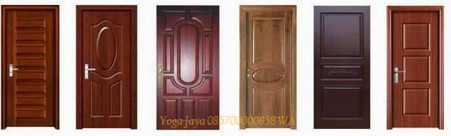 Pintu Jati Berkwalitas Jawa Timur Murah (6)