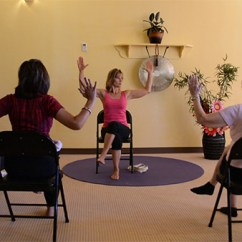 Chair Yoga For Seniors Umbrella Holder Folding Energizing Live With Sherry Zak Morris Series 1 Yogajp Standing Poses To Help You Reap The Physical Mental And Emotional Benefits Of This Gentle Practice Choose One Some Or Do Them All