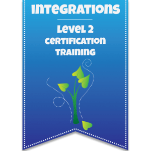 Integrations - step 2 of our kids yoga certification