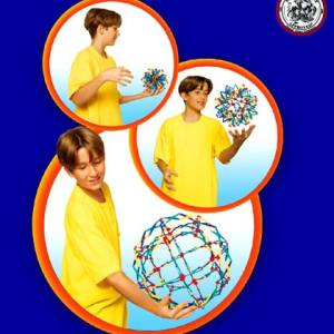 Hoberman Original Mini Sphere