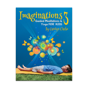 Imaginations 3 Book