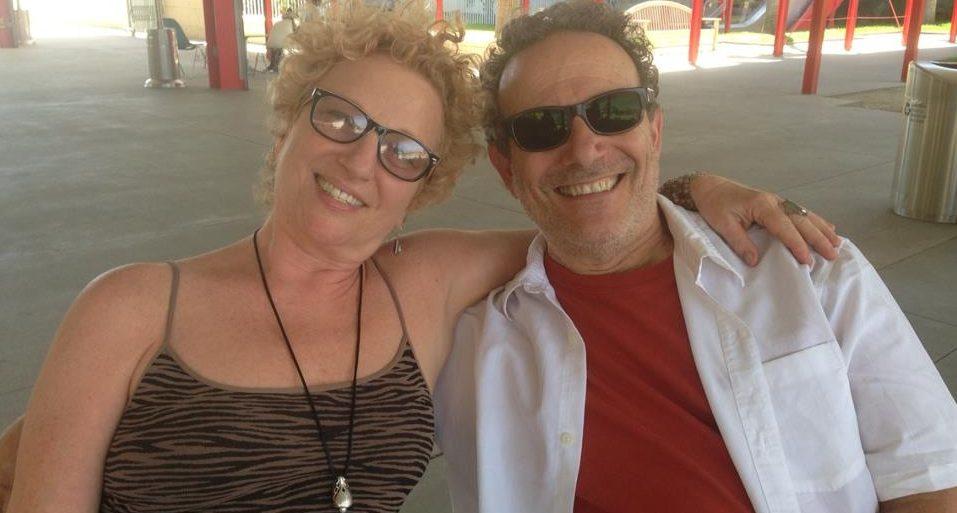 YogaKids Founders Marsha and Don Wenig