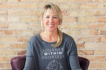 Mindfulness Training Trainer Sue Beres