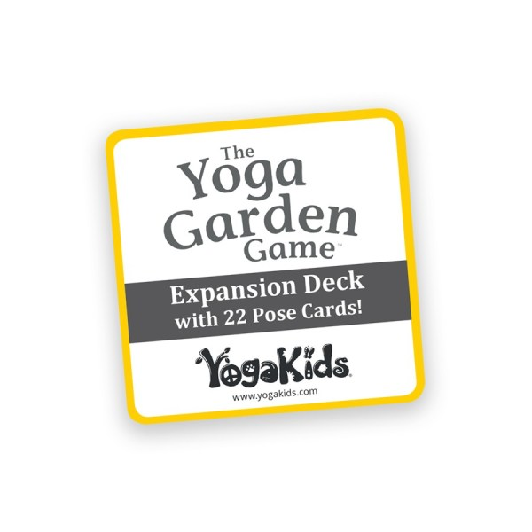 Yoga Garden Game Expansion Pack