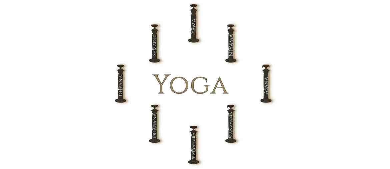 8 membres de yoga