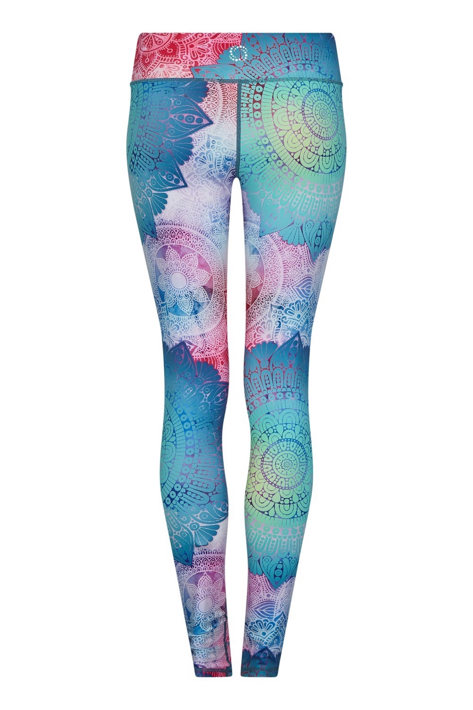630413154bc59 MANDALA - HIGHER WAISTED YOGA LEGGINGS | Yoga Leggs