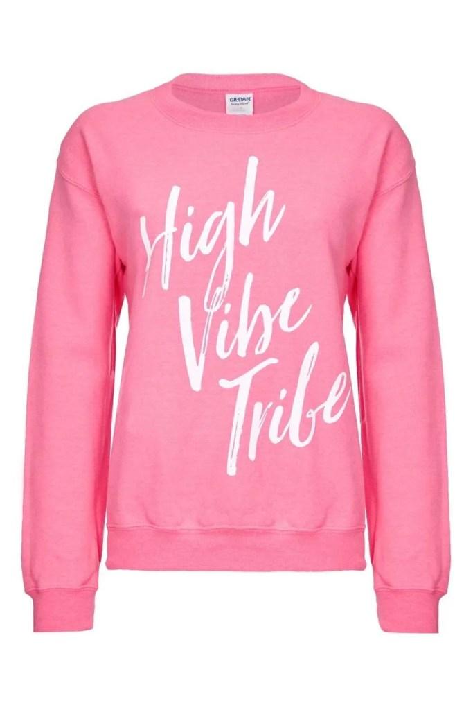 HIghVibesSweater_PINK_F