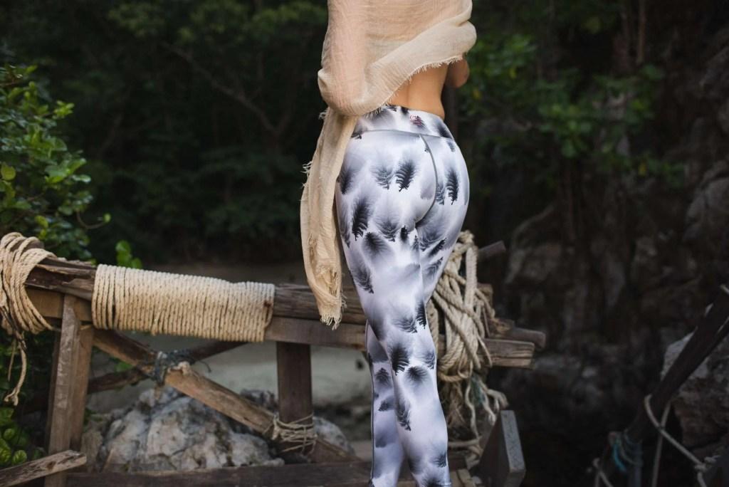 Yoga leggs (2)
