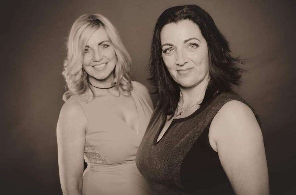 Evening of clairvoyance with Kerry Standfast and Lisa Megennis