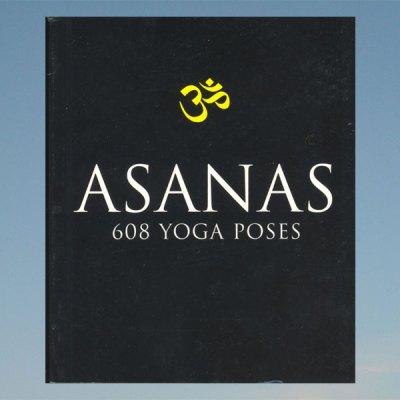 608 poses – Dharma Mittra