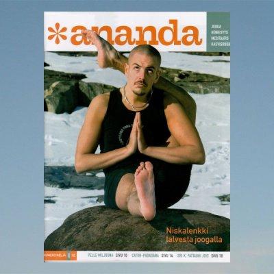 Ananda lehti – numero 4/2006