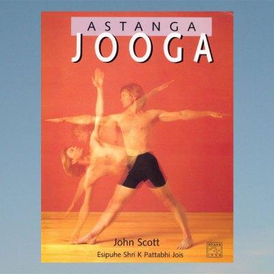 Astanga jooga – John Scott – suomeksi – LOPPU