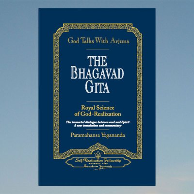 God Talks With Arjuna: The Bhagavad Gita – Kovakantinen