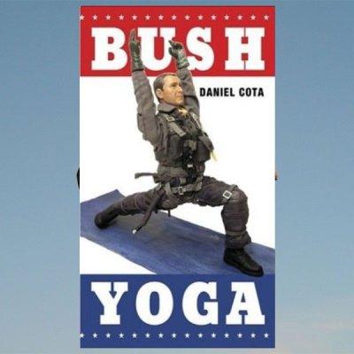 Bush yoga –  Daniel Cota
