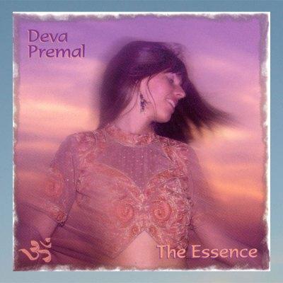 The Essence – Deva Premal – CD
