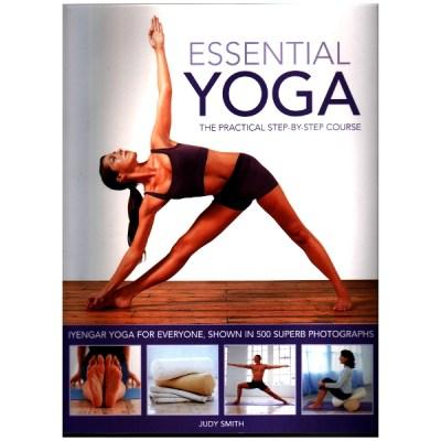 Essential Yoga – Judy Smith