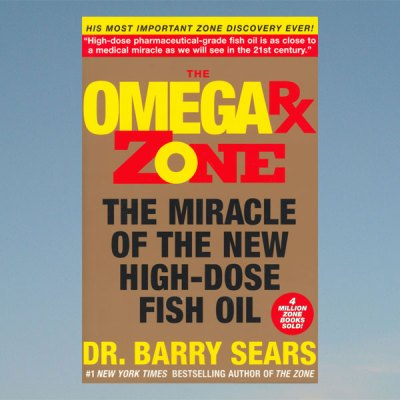 Omega RX zone – Barry Sears