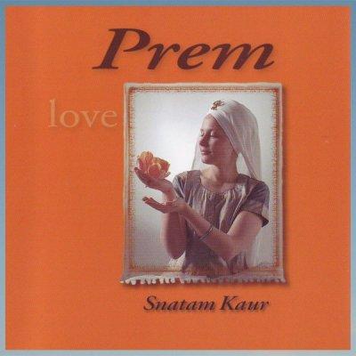 Prem – Snatam kaur – CD