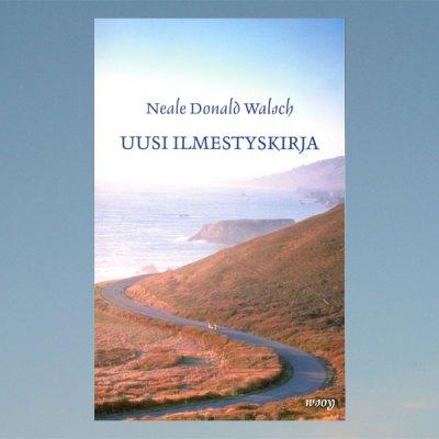 Uusi ilmestyskirja – Neale Donald Walsch