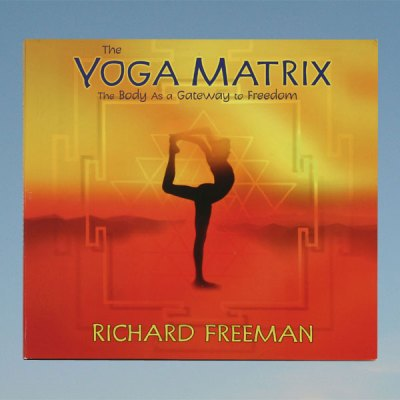 Yoga Matrix – Richard Freeman – 6CD