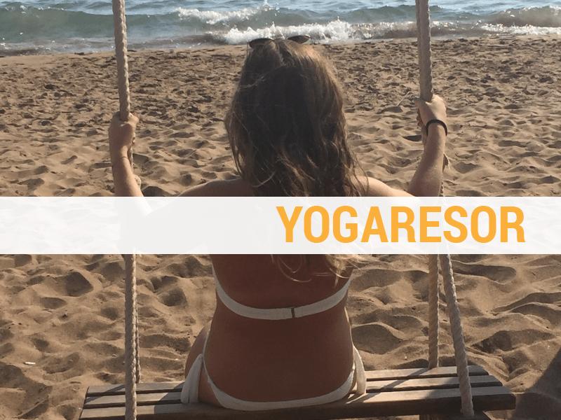 Yogaresor