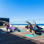 morgon yoga