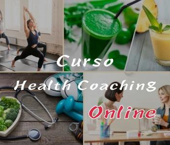 curso health coaching online