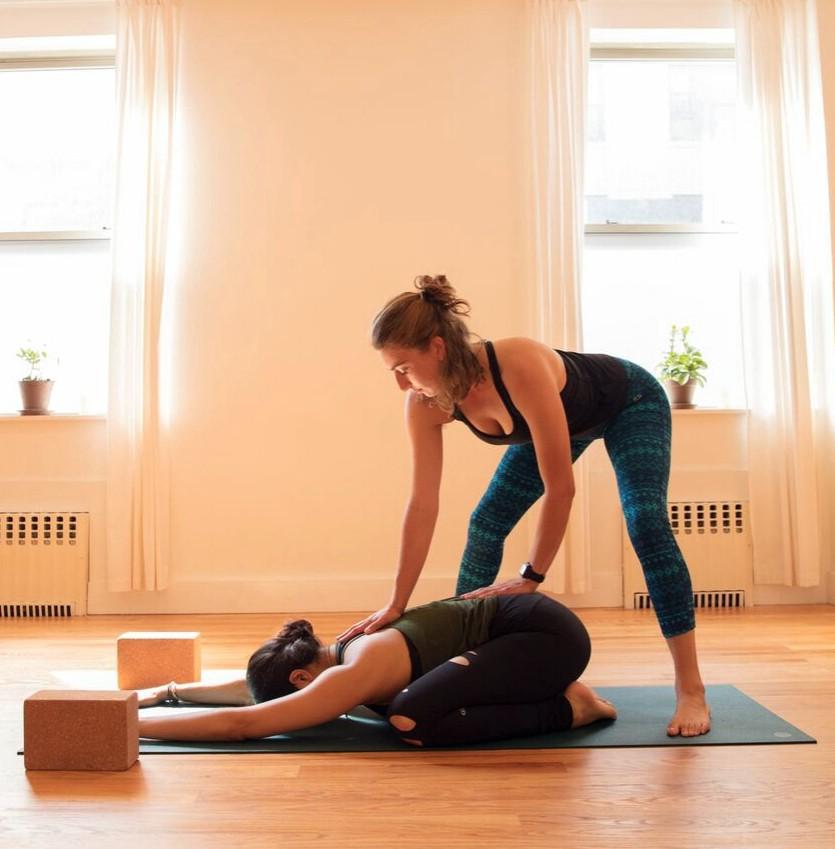 curso de yogaterapia