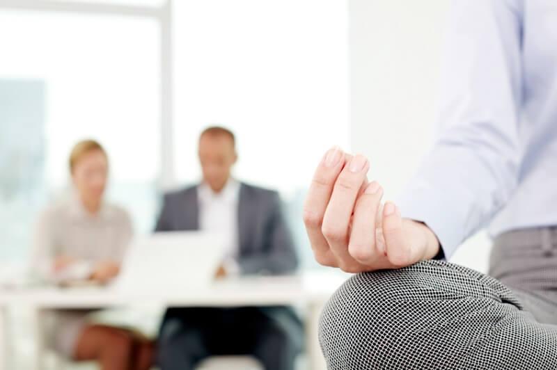 Mindfulness exercicios