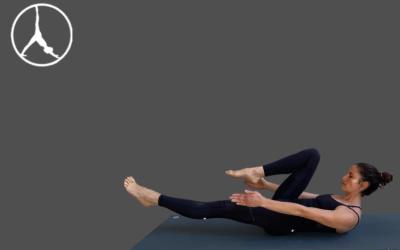 Simple abdominal sequence (Level 1)