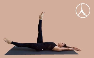 Strong core and abdominal sequence (Level 2)
