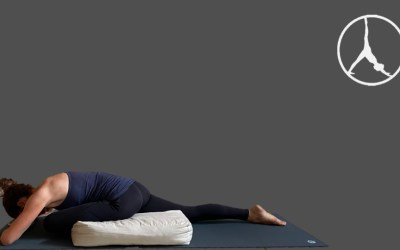 Yoga for runners (45 min – Level 1)