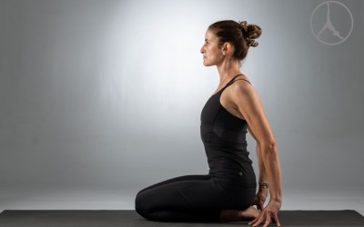 Short shoulder and back opening (30 min – Level 1-2)