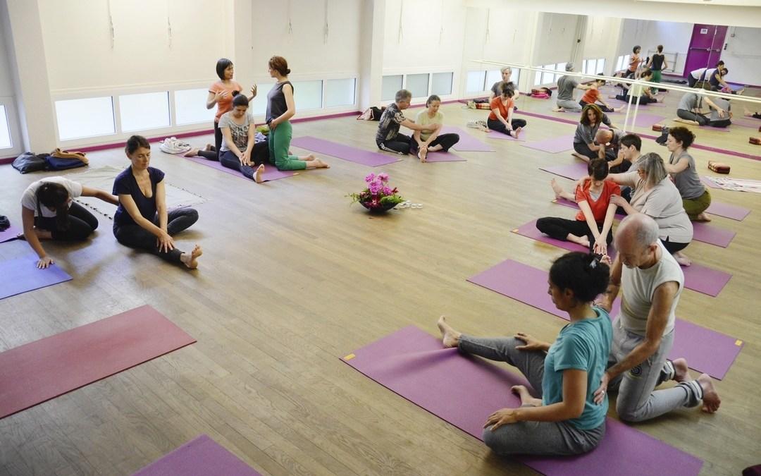 o trouver un cours de yoga pas cher paris yogamanjali. Black Bedroom Furniture Sets. Home Design Ideas