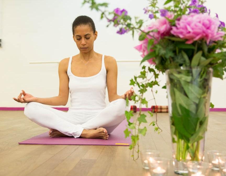 Emissions Yoga