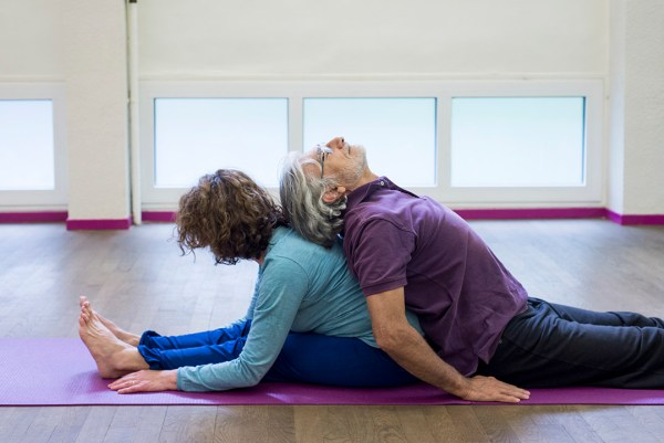 Cours Yoga Particuliers individuels Yoga hatha exercices posture yogamanjali filla brion Paris 20