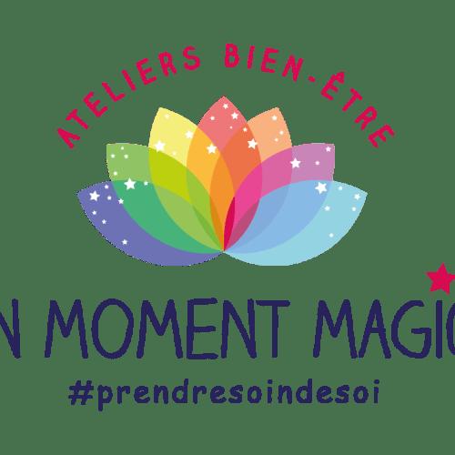 Logo Mon Moment Magique