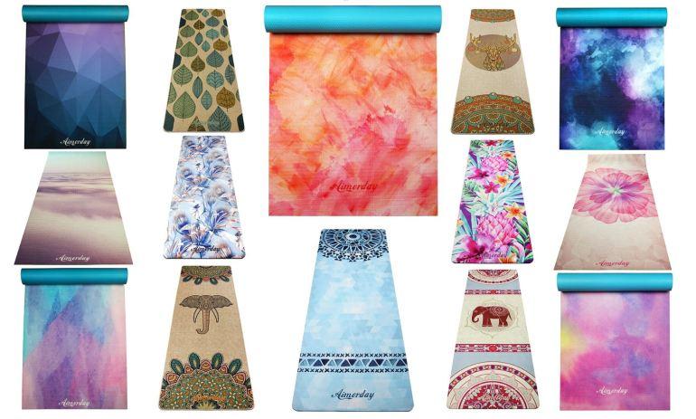 Aimerday_Goodlooking_Design_Beautiful_Yoga-Mats