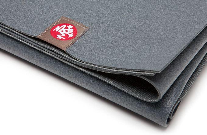 Lightweight_Travel Yoga Mat