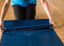 Foldable Yoga Mats