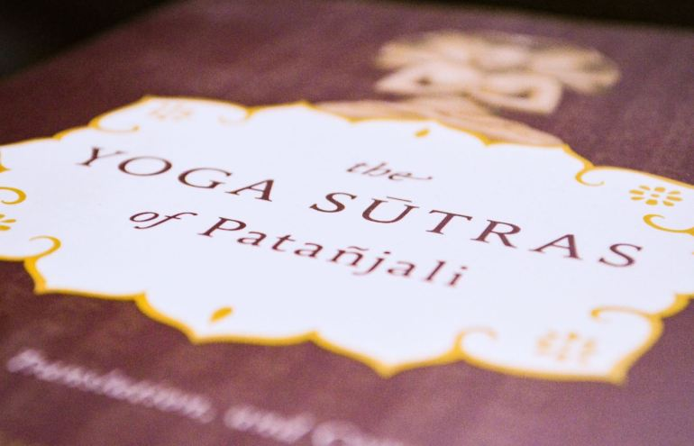 Patanjali Yoga Sutras_Basic Introduction