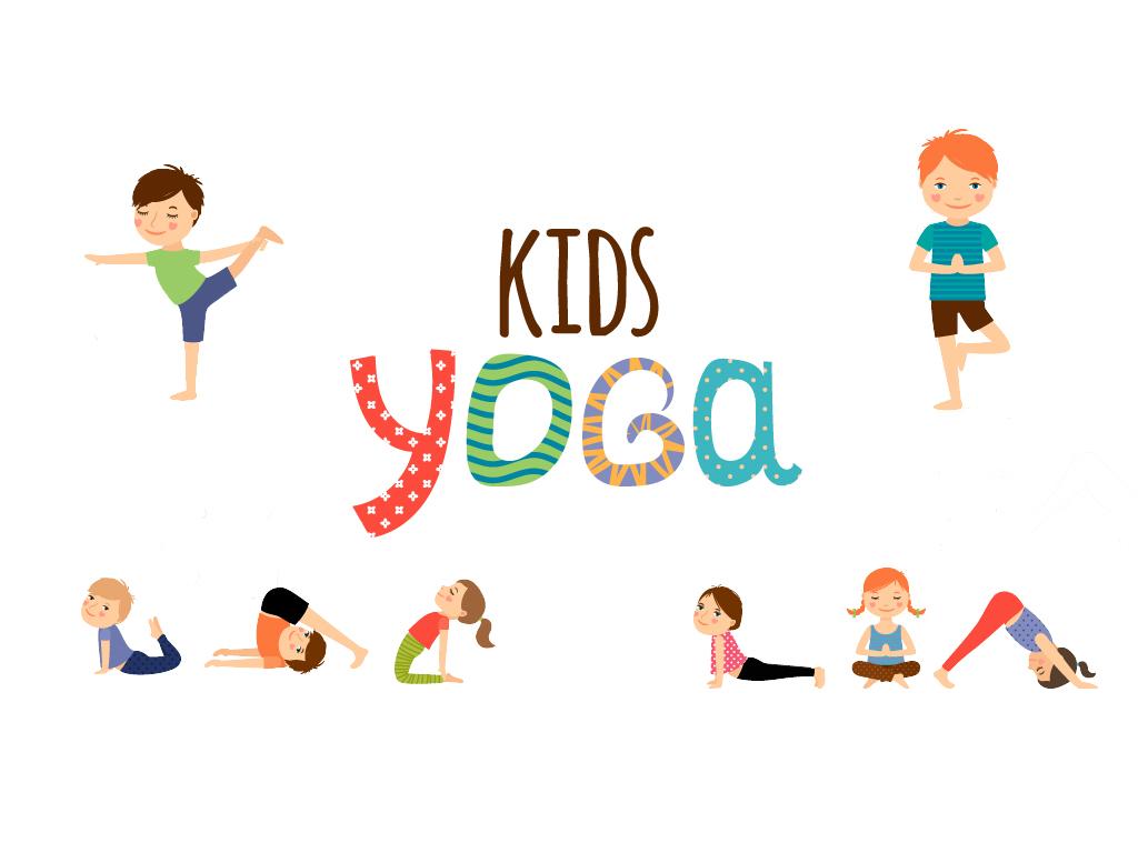 Yoga Poses For Kids 8 Best Yoga Asanas For Children
