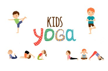 Yoga Pose For Kids_Kids Yoga
